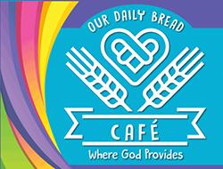 Vacation Bible School logo
